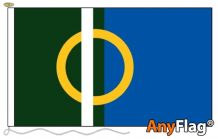 - CALNE ANYFLAG RANGE - VARIOUS SIZES